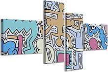 Keith Haring Vol
