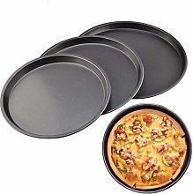 KELITINAus Teglie per Pizza Pizza in Pietra Stampo