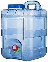 Kentop - Tanica per acqua potabile con rubinetto,