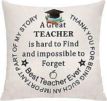 KEROTA A Great Teacher is Hard to Find And