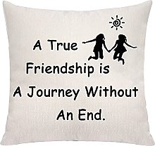 KEROTA A True Friendship is A Journey Without An