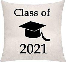 KEROTA Class of 2021 Regali di laurea Biancheria