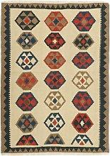 Kilim Persia beige cm.143x201
