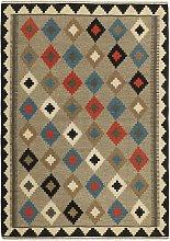 Kilim Persia beige cm.143x202