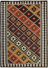 Kilim Persia multicolore cm.163x230