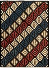 Kilim Persia multicolore cm.173x237