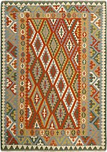 Kilim Persia multicolore cm.204x292