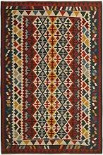 Kilim Persia multicolore cm.205x302