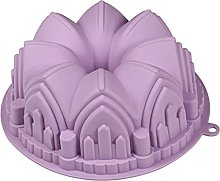 Kimyu Cake Suppies - Stampo in silicone per