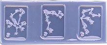 Kimyu - Stampo in resina a costellazione in