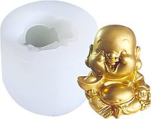 Kimyu - Stampo in resina epossidica 3D per candele