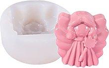 Kimyu - Stampo in silicone 3D per la produzione di