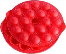 Kimyu - Stampo in silicone per torte e zucchero, a