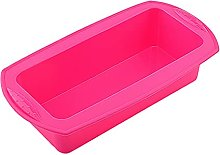 Kimyu - Stampo per mousse in silicone per