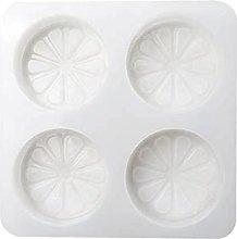 Kimyu - Teglia da forno a 4 cavità 3D in silicone