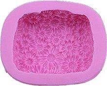 Kimyu Teglia da forno – Stampo per sapone a