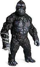 King Kong Statua Gorilla Scultura Statua Ape