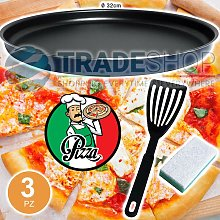 Kit 3 Pz Per Pizza Fatta In Casa Composto Da
