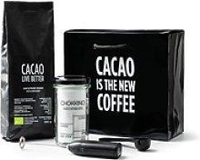 Kit Chokkino Cacao in polvere + accessori (4pz)
