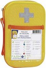Kit di pronto soccorso per falegnami 2/4 persone -