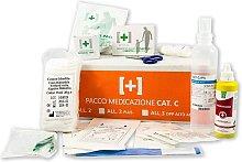 Kit Di Reintegro Allegato 2 Per Cassetta Medica