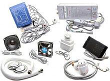 Kit Hamam piccolo volume generatore di vapore 2,
