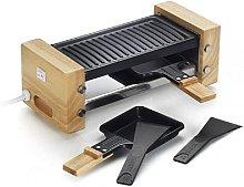 Kitchen chef - Set di raclette per 2 persone, 350