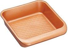 Kitchen Craft MasterClass Smart-Teglia Quadrata in