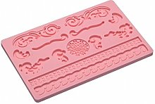 Kitchen Craft - Stampo per Pasta di Zucchero in