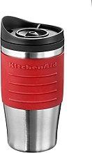 KitchenAid 5KCM0402TMER Thermos, Rosso