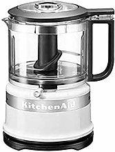 KitchenAid 5KFC3516EWH Mini Food Processor