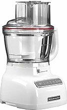 KitchenAid 5KFP1325EWH Food Processor Classic, 3.1