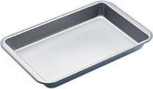 Kitchencraft - Teglia da forno, 31.5cm x 20cm