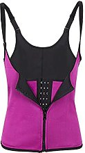 KJHD Vrouwen Taille Trainer Corset Tummy Controle