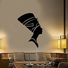 Kjlfow Adesivo murale Vinile Decorazioni per la