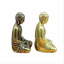 KKUUNXU Tathagata Buddha Piccoli Ornamenti di