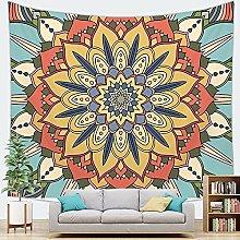KONZFX arazzoMandala Tapestry Wall Tapestry