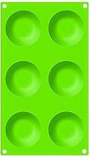 KOUJING - Stampo antiaderente per dolci a forma di