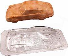KOUJING - Stampo in silicone 3D per cioccolatini,