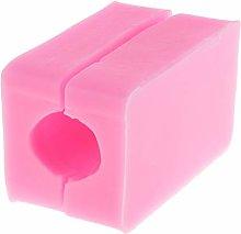 kowaku Stampo per Torta in Silicone con Motivo a