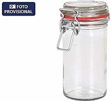 Kuchen Barattolo ermetico, 277 CC, Multicolore,