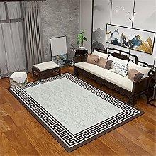 Kunsen Tappeto Sala Minimalistic Living Room