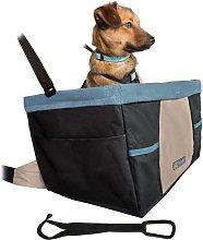 Kurgo Seggiolino Auto per Cani Rover