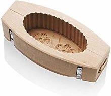 La Bonne Graine BAR104 - Stampo per Burro, con