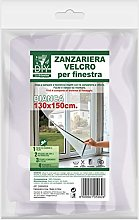La Briantina Zanzariera per Finestre con Velcro