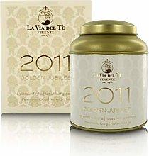 La Via del Te Miscela 2011 Golden Jubilee, tè
