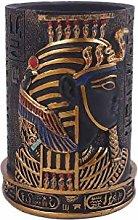 lachineuse Busto Egiziano. Bicchiere Porta matite 2