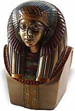 lachineuse Busto Egiziano.