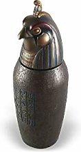 lachineuse Vaso Canope, Modello Horus Canopo Horus