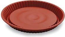 LACOR 66739- Stampo Singolo Silicone Torta d.29 cm